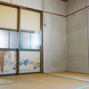 豊川14和室