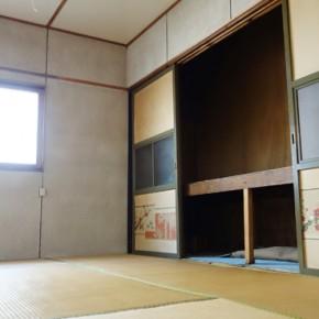 豊川14和室2