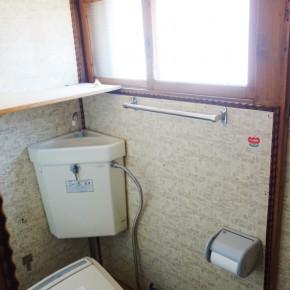 豊川14トイレ