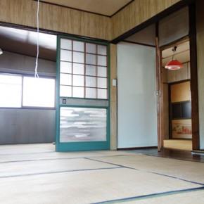 豊川14和室3
