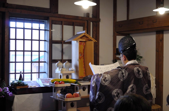 健康応援社さま百年祭1